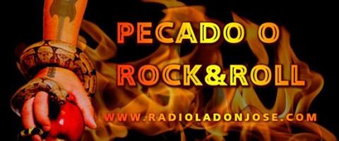 Entrevista y mejor disco del año en Pecado o Rock&Roll