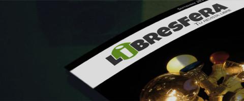 Entrevista en Libresfera