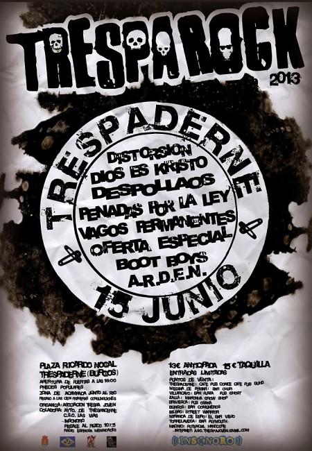 Tresparock 2013