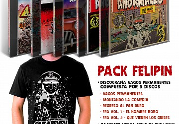 Pack Felipin