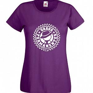 Camiseta chica logo nuevo