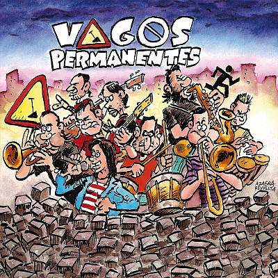 Vagos Permanentes 2008