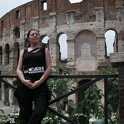 Vagos Permanentes - Roma